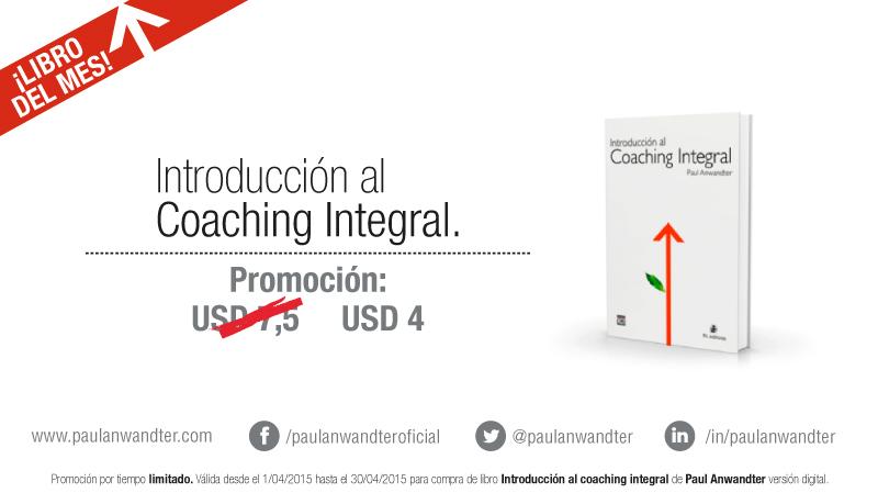 Introducción al Coaching Integral