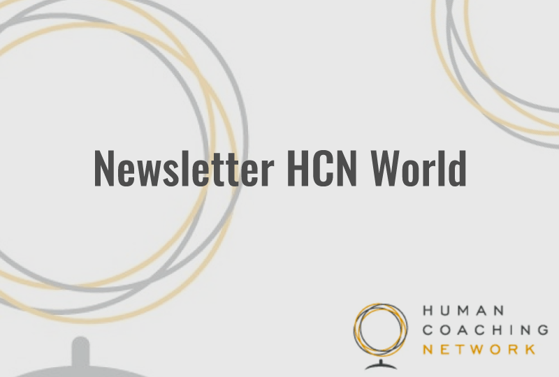 Newsletter HCN World