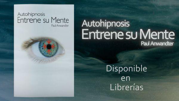 "Booktrailer ""Autohipnosis: Entrene su mente"""