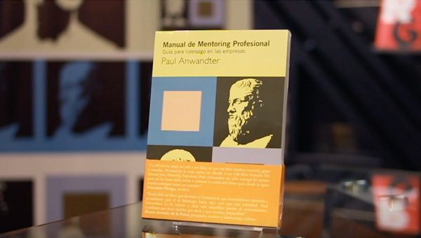 Manual de Mentoring Profesional