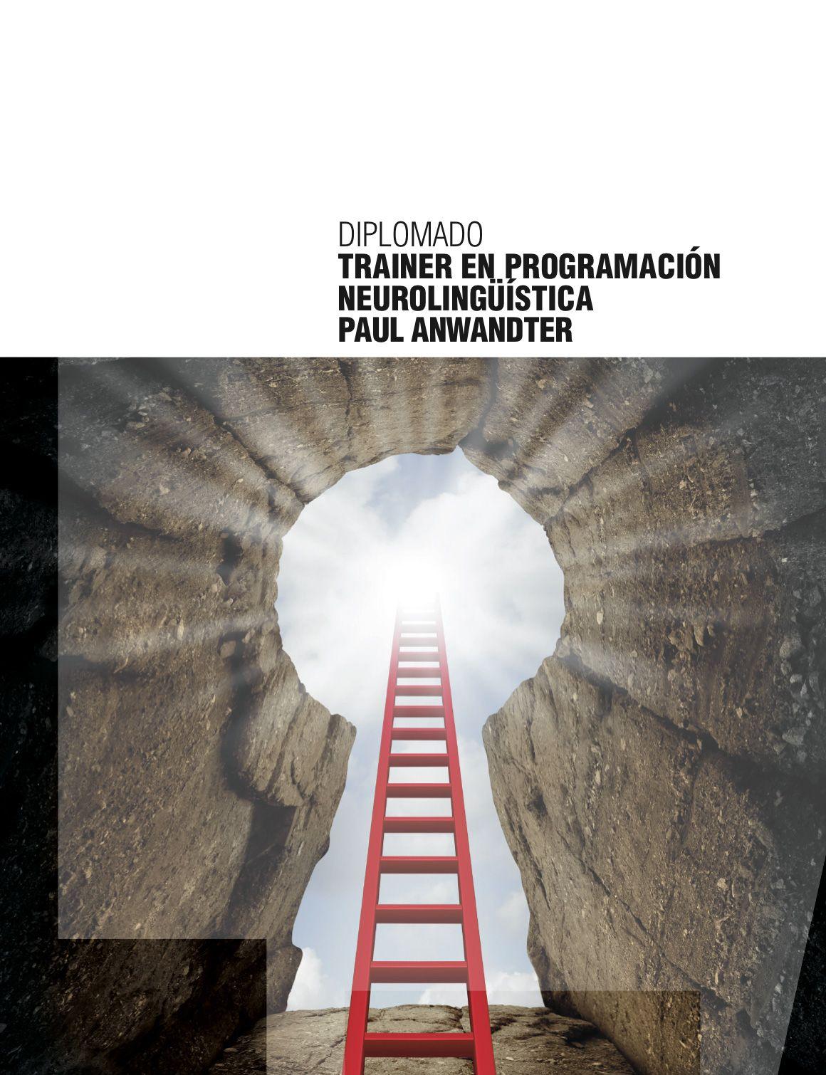 DIPLOMADO TRAINER PNL
