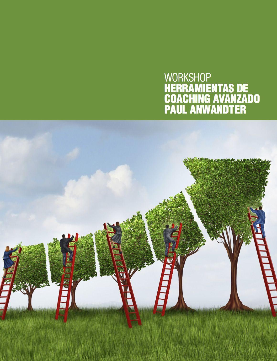 WORKSHOP HERRAMIENTAS DE COACHING AVANZADO